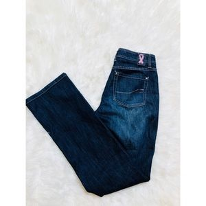 WHBM Special Edition Give Hope Jeans